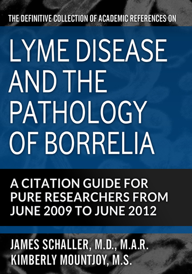 lyme references