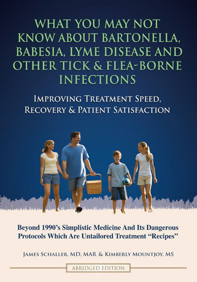 babesia and malaria references cover