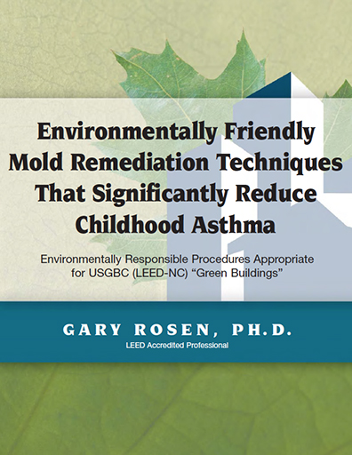 friendly mold remediation