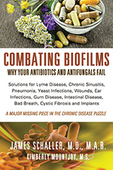 Schaller Biofilm Book Cover